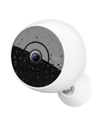 Logitech Circle 2 Wireless Network Camera