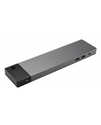HP Elite Thunderbolt 3 Dock - grey - 90W