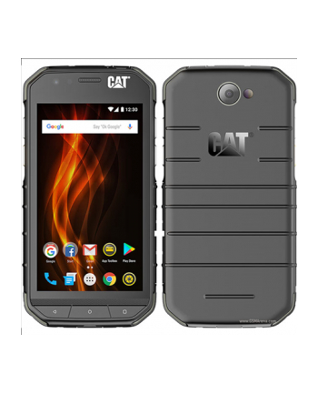Caterpillar S31 - 4.7 - 16GB - Android - black