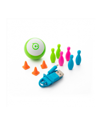 Sphero Mini, Robot - green/white