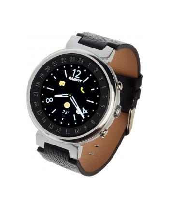 Zegarek, Garett Expert 7 Srebrny