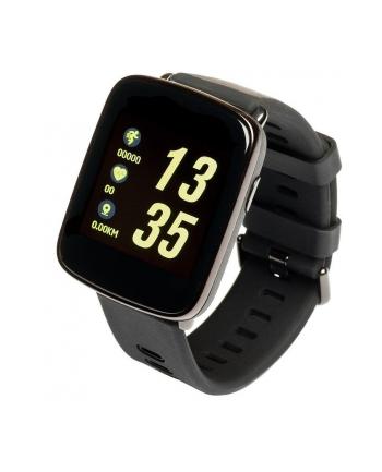 Smartwatch , Zegarek Garett G32W Czarny