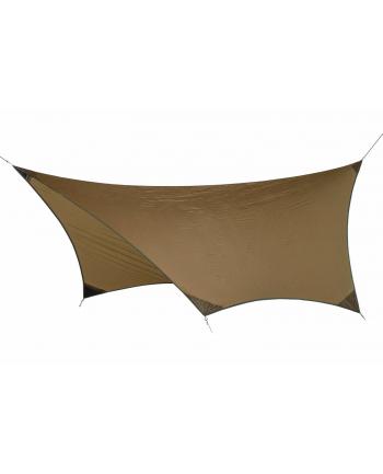Amazonas Traveller Tarp Light Brown AZ-3080015 - 340x168cm