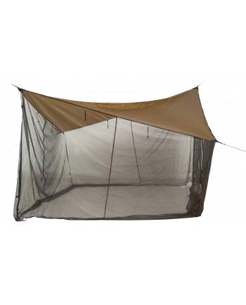 Amazonas Moskito Tarp Light Brown AZ-3080020 - 390x210cm