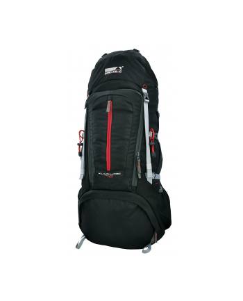 High Peak Backpack Kilimanjaro 70l black - 30214