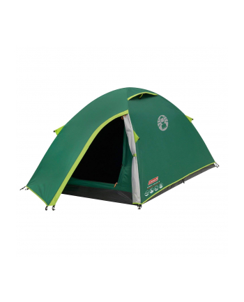 Coleman 2 Person Dome Tent KOBUK VALLEY 2 Dark Green