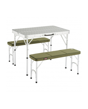 Coleman Camping table pack-away 4 people - 205584