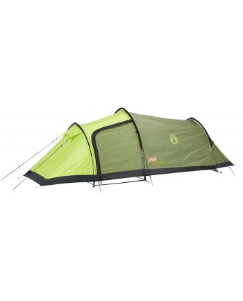 Coleman 3-person Tunnel Tent Caucasus 3