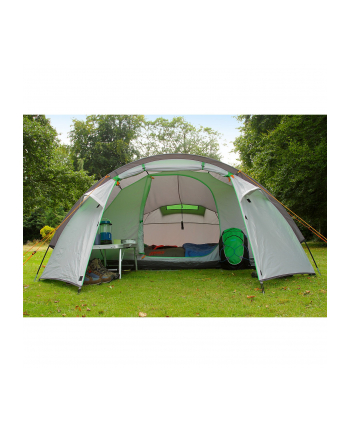 Coleman 3-person Tunnel Tent Cortes 3 - grey green