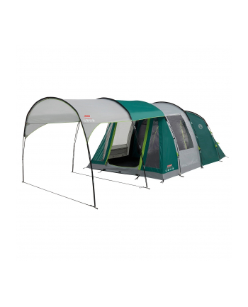 Coleman 4-person Tunnel Tent GRANITE PEAK 4 - grey green