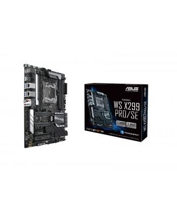ASUS WS X299 PRO/SE - 2066