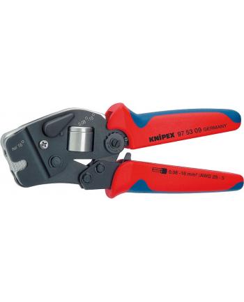 Knipex 97 53 09 crimping tool