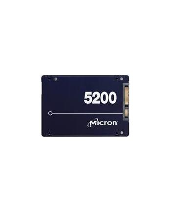 Crucial 5200 ECO 480GB - SSD - SATA - 2.5
