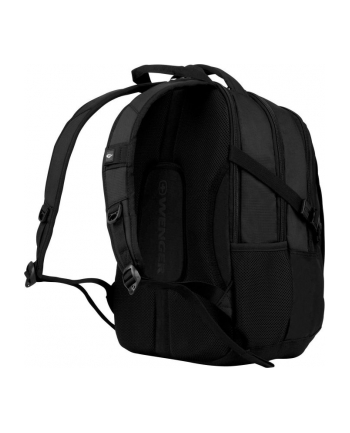 Wenger Sidebar Backpack 15,6 - black