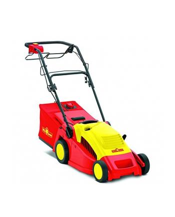 WOLF-Garten electric lawnmower A 400 EA