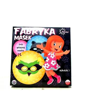 abino Fabryka masek 72540