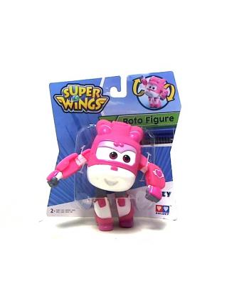 COBI Super Wings figurka z ruchomymi elem. 710004