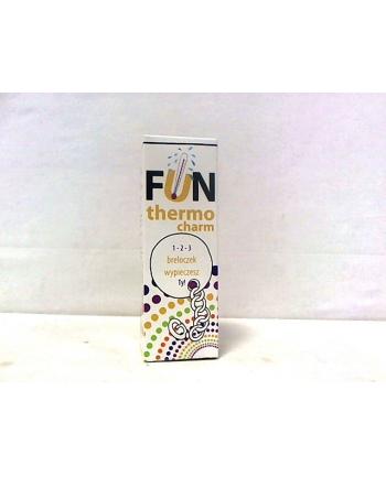 funiversity-eksperymenty Mini eksperyment FUN thermo charm - brelok 90535
