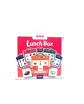 jawa Gra LUNCHbox - moje śniadanie 00789