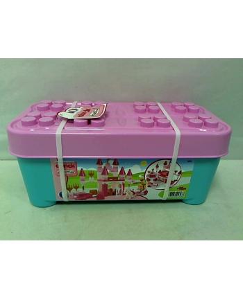 simba Abrick zamek księżniczki w pudełku 7600001393