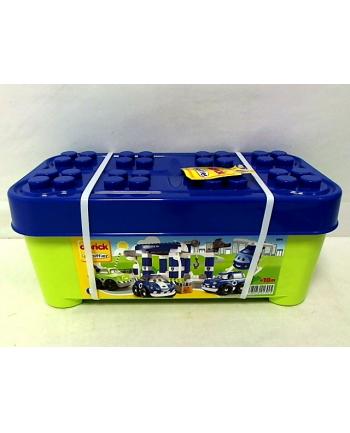 simba Abrick stacja policyjna w pudełku 7600001394