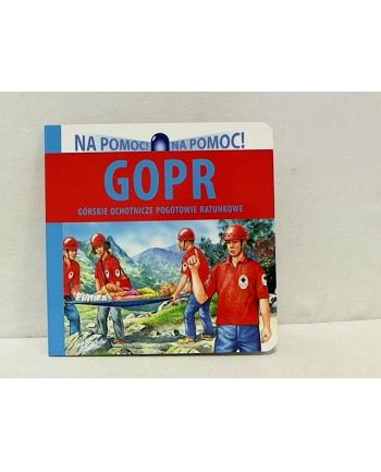 skrzat-wydawnictwo GOPR - na pomoc  58.11.13.0
