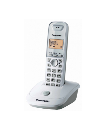 Telefon Panasonic KX-TG2511 Dect/White