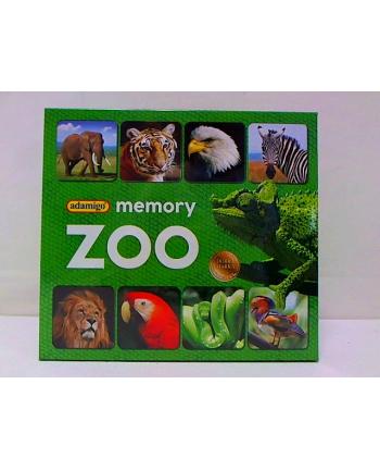 Zoo - Adamigo memory 07264