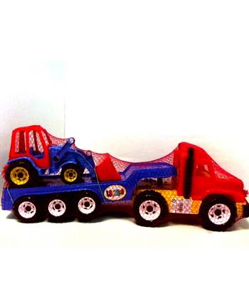 leszko Laweta duża z traktorem 70457