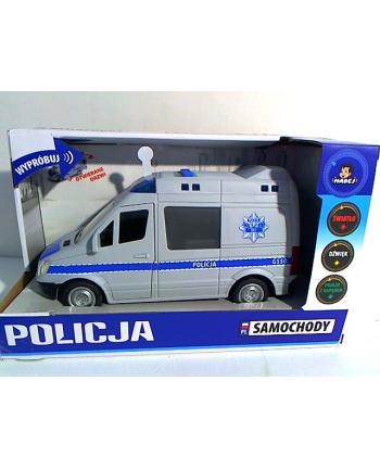 madej Policja 75007