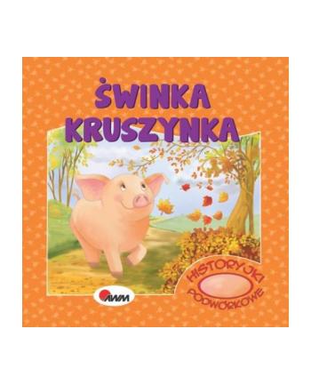 morex Historyjki podwórkowe świnka kruszynka 58.11.13