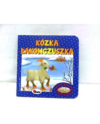 morex Historyjki podwórkowe kózka łakomczuszka 58.11.13.