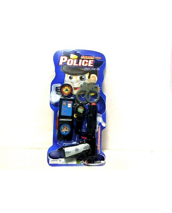 pegaz Zestaw policjant 67815