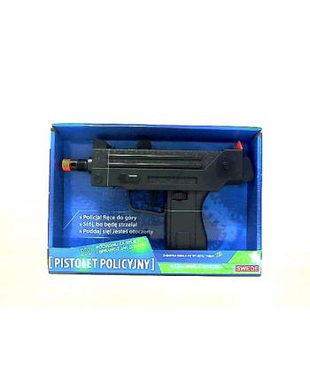 swede Pistolet z polskim modułem dźwiękowym G2239