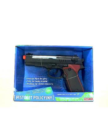 swede Pistolet z polskim modułem dźwiękowym G2238