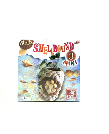 artandplay TK mini shell bound-3 39682
