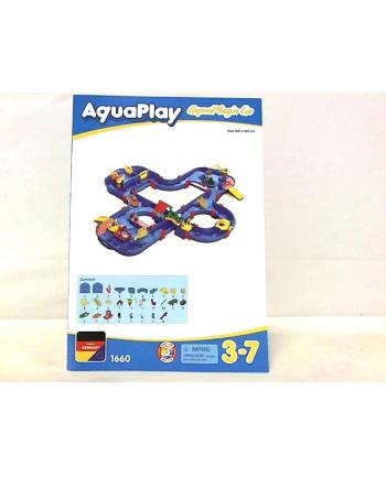 simba AQUAPLAY tor wodny 145X160cm Aqua Play nGo 1660