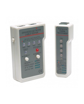 intellinet network solutions Intellinet tester okablowania RJ45