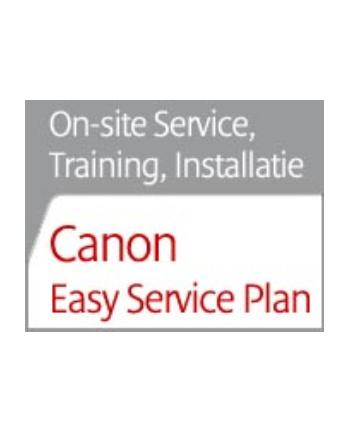 canon CBS IV/W Warranty ext. to 36m DR2020U