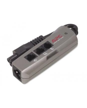 apc by schneider electric APC Surgearrest NotebookPro C6 W/TEL/NET 100-240V