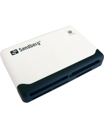 Sandberg czytnik kart pamięci Multi Card Reader
