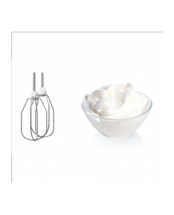bosch siemens Mikser Bosch MFQ3010 | biały