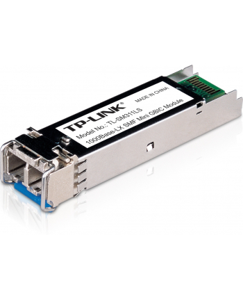 TP-Link TL-SM311LS Single-mode MiniGBIC Module