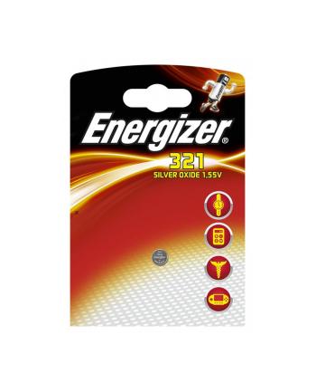 Bateria zegarkowa ENERGIZER, 321