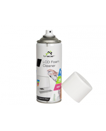 Pianka TRACER Foam Cleaner 400 ml