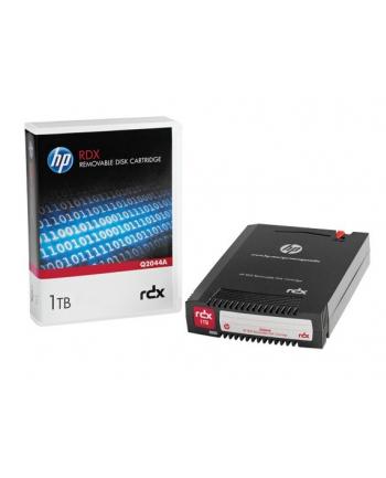 Dysk optyczny HP RDX 2TB Removable Disk Cartridge
