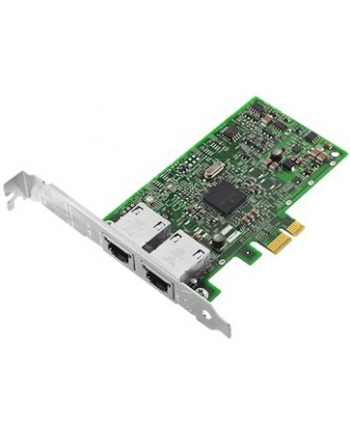Broadcom NetXtreme 2xGbE BaseT Adapter for IBM System x