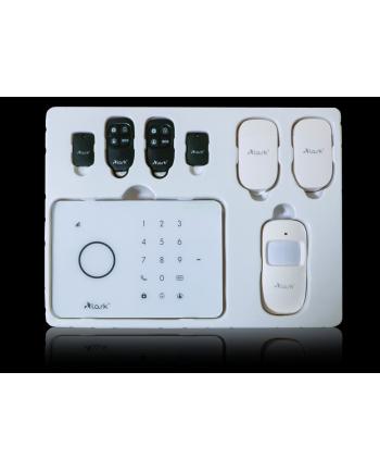lark europe Lark centralka Smart Home Security