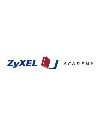 ZyXEL Education Centre Voucher
