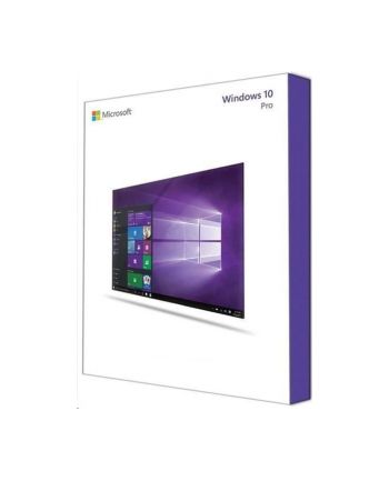 microsoft Win Pro 10 x64 Slovak 1pk DSP OEI DVD